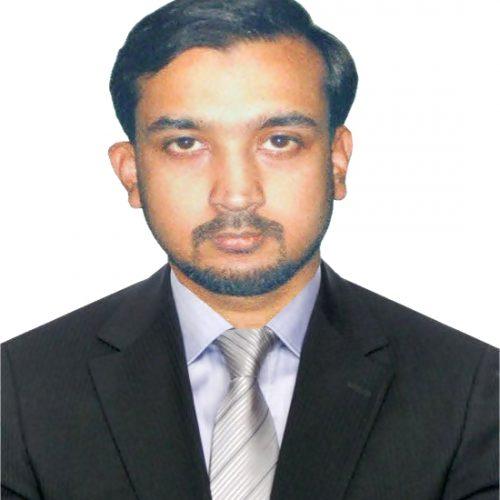 Salah Uddin Chowdhury