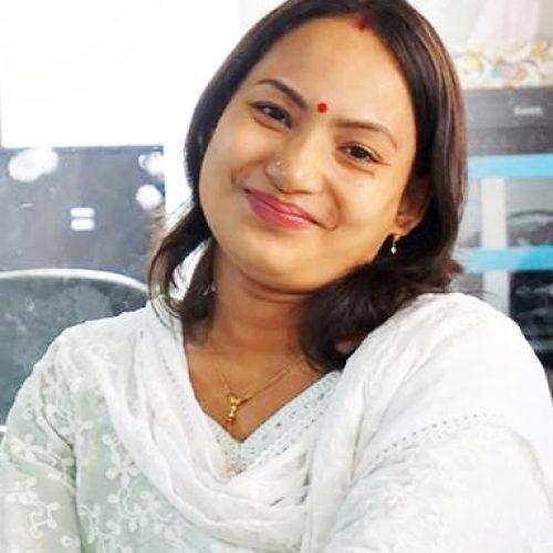 Sumitra Banarjee