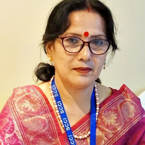 Minoti Devi