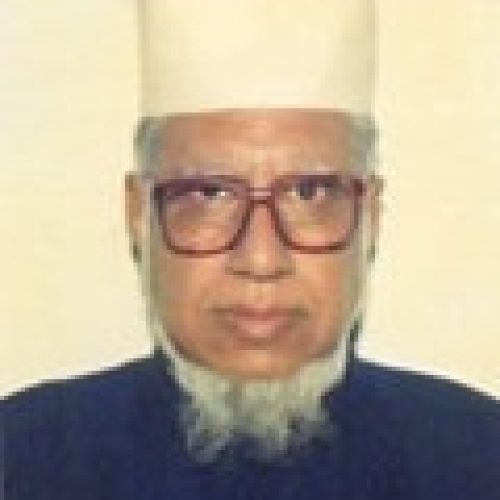 Mr. Md. Badrul Islam
