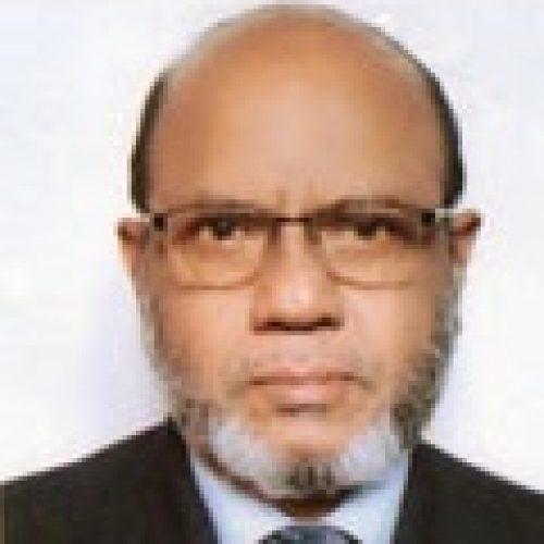 Mr. M. A. Salam Chowdhury