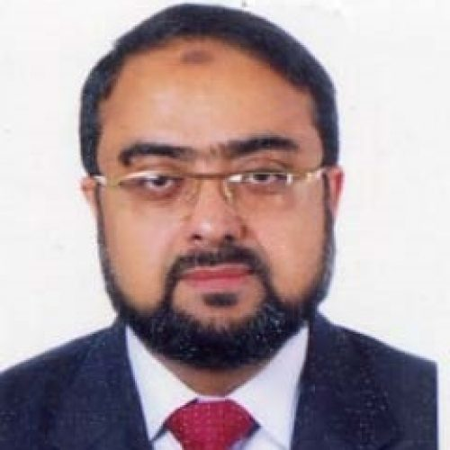 Mr. Fakhor Uddin Ali Ahmed