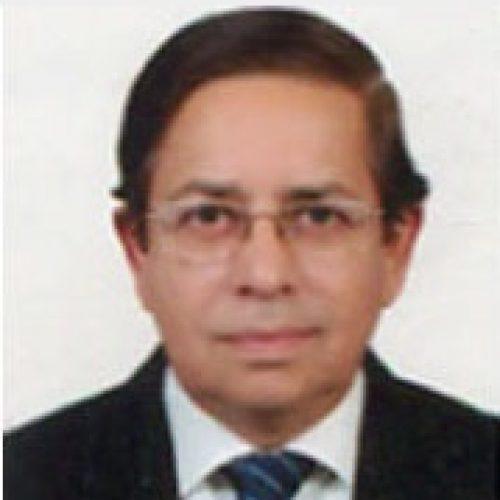 Mr. Mohd. Safwan Choudhury
