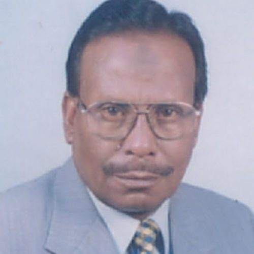 Mr. Md. Mohiuddin Ahmed