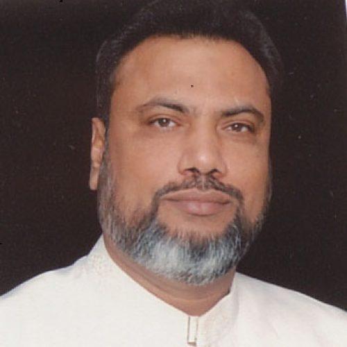 Mr. Faruque Ahmed Misbah