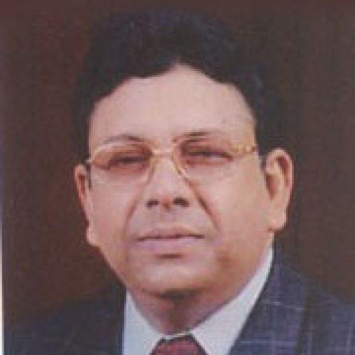 Mr. Junnun Mahmud Khan