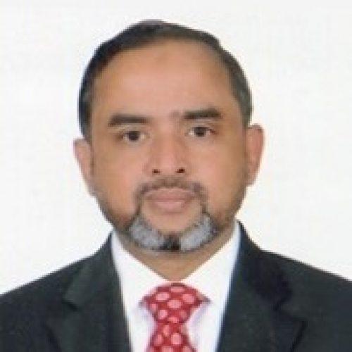 Mr. Salah Uddin Ali Ahmed