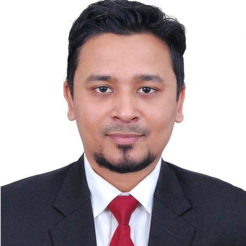 Shanu Uddin Rubel