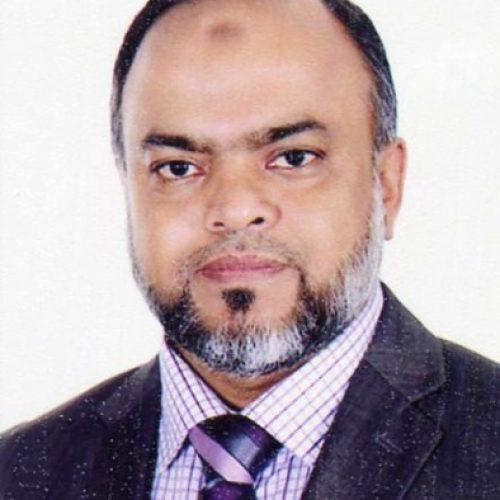 MR. FALAH UDDIN ALI AHMED