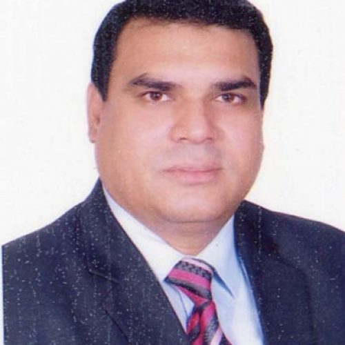 MR. MD. ATIK HUSSAIN